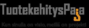 TuotekehitysPaja Logo