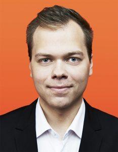 Markus Helminen